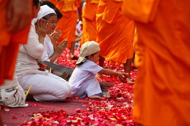 bouddhisme amour sagesse