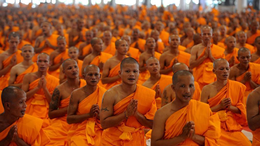 Le bouddhisme: tout ce qu'il faut savoir