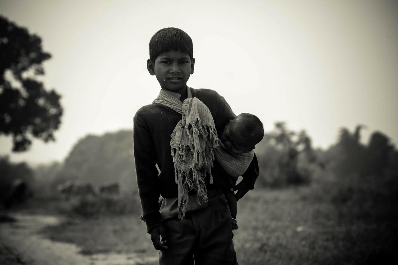 misere pauvreté