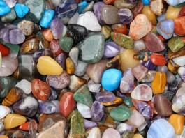 Lithothérapie et pierres précieuses pour le bien être