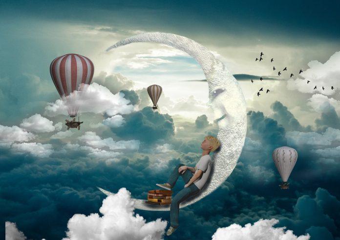 Techniques et méthodes pour faire un rêve lucide