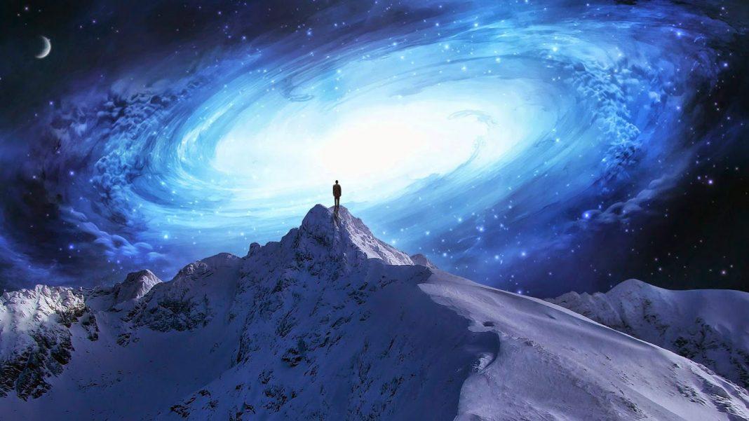 Conscience et méditation de l'esprit, exercice de concentration