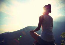 Méditation sur la solitude l'esprit et la conscience