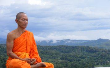 Votre première méditation, la prise de conscience est importante