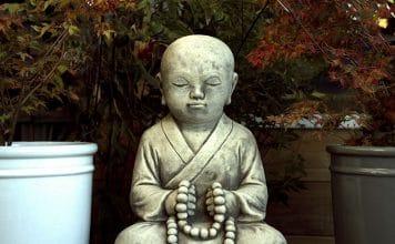 Moi conscient avec la conscience spirituelle