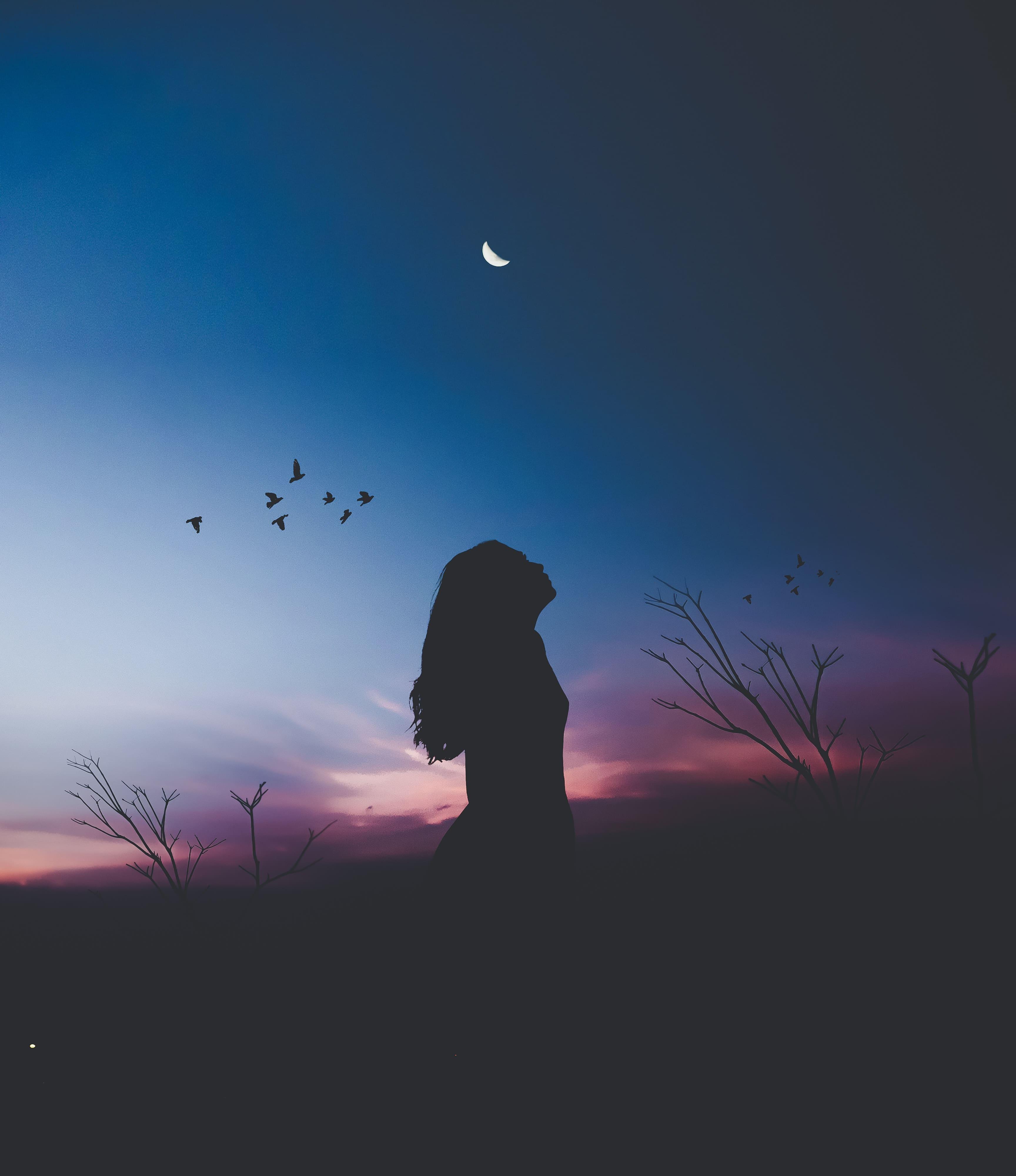 Vivre une vie guidée en toute conscience pour trouver le bonheur depuis l'intérieur